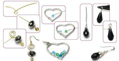 Wire Wrapping by Cousin® #diyjewelry