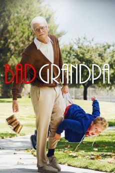 Jackass Presents: Bad Grandpa (2013) download