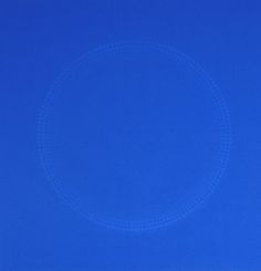 Reinhard Roy - P-2908-2010 | Mischtechnik auf Leinwand | 80 x 80 cm | 2010