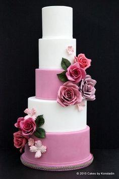 Cakes by Konstadin