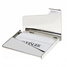 Oscar Business Card Holder