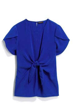 Stitch Fix ~ Spring 2018  LOVE this blue color and style!!