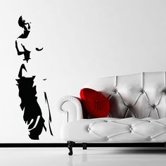 Large Venus de Milo Quote Wall Art Sticker Wall Mural Wall Decal DIY Deco | eBay