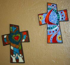 Lisa Francis Mosaics