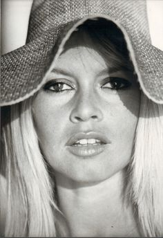 Brigitte Bardot cumple 80 años: la actriz en 23 retratos (FOTOS)