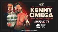 Watch Wrestling, Wrestling News, James Storm, Axs Tv, Amway Center, Shayna Baszler, R Truth, Eddie Guerrero, Kenny Omega