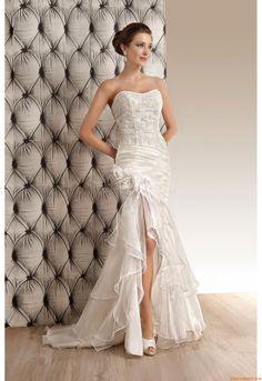 Vestidos de noiva OreaSposa L658 2014