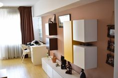Vanzare apartament 2 camere Bd. Unirii