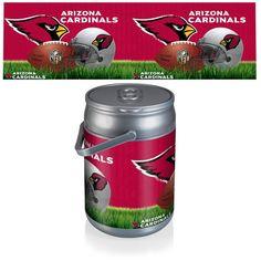 Arizona Cardinals Football Can Cooler - $72.99