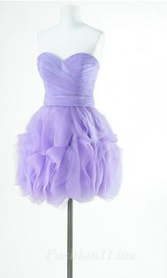 PURPLE PROM OR HOMECOMING DRESS MUST HAVE PURPLE <3