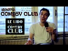 International Comedy Club has been presenting the very best English speaking comedians from around the world across Switzerland since 2006 and established th. Comedians, Comedy, Club, Fictional Characters, Fantasy Characters, Humor, Funny Movies