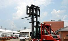 Taylor Forklift is a leader in the Material Handling Business. We take pride in providing the best overall ownership experience with excellent forklift rental service and forklift parts after initial sales.