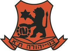 Logos Futebol Clube: Bnei Yehuda Tel Aviv Football Club