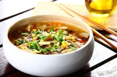 Cheeseburger Chowder, Chili, Ethnic Recipes, Food, Pineapple, Chile, Chilis, Eten, Meals