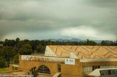 Biblioteca Virgilio Barco Bogotá-Colombia 2014