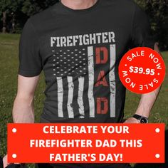 He will know how much you care with this papa's day gift! ~ step fathers day, fathers day gifts daughter, father dad, fathers day gifts for grandfathers, fathers day specials, things for fathers day, fun fathers day ideas, fathers day gifys, daddys first fathers day, fire firefighters, fireman gift ideas, firefighter girlfriend,