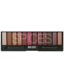Chi Chi Glamorous Eyeshadow Palette - Spices product photo