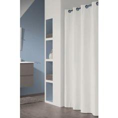 Coloris Douchegordijn off white 180x200cm | Musthaves verzendt gratis