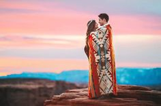 Arizona Elopement at Horeshoe Bend + Antelope Canyon in a Free People Dress + Bed Stu boots. Bohemian wedding inspiration with a Southwestern desert feel.