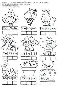 Actividades para Jardineros y Escolares