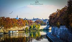 River of Autumn - Fb: facebook.com/enea.mds Twitter: @EneaHany Instagram: eneah.px