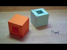 Магический кубик - YouTube