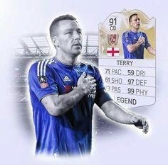Best Football Players, Football Is Life, Fc Chelsea, Chelsea Football, Chelsea Champions, John Terry, Blue Dream, Blue Bloods, Premier League