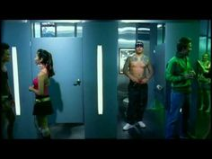 Bloodhound Gang - Uhn Tiss Uhn Tiss Uhn Tiss (Clean Version)