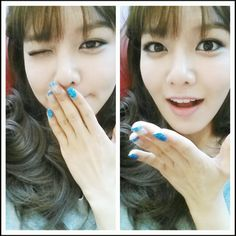 [From. SOOYOUNG] 수영입니다~ ^^ / I'm Sooyoung~^^