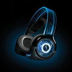 c6727ed9e53 www.rstore2u.com Afterglow Universal Wireless Headset PL6471BL - Blue Tech  Gadgets, Gaming