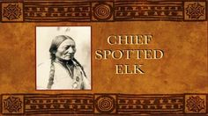 "Chief Spotted Elk led his followers to Pine Ridge, South Dakota, to seek sanctuary and freedom to perform the Ghost Dance.   But things turned ugly when soldiers gunned down at least 150 men, women and children on a  cold and windy morning in late 1890.  ""GHOST DANCE.""  http://tomrizzo.com/ghost-dance/"