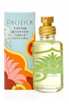 Pacifica Natuurlijk parfum Mountain Temple - The Green Beauty Shop