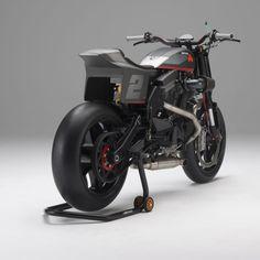The Bottpower XR1R: A Buell XB-powered race bike