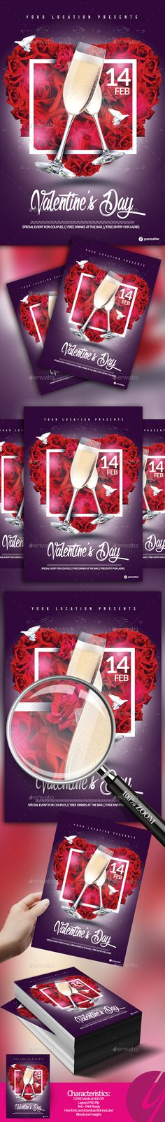 4th of July \/ Independence Day Flyer Flyer template, Template - independence day flyer