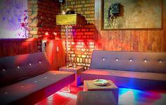 Das Bamby in Leipzig ist eine szenig-urbane #Location, die Club, Bar und Lounge miteinander verbindet. Die teils stylische Einrichtung verleiht der Bar einen unverwechselbaren und gemütlichen Wohnzimmer-Charakter sowie ein wunderbares Ambiente für Deinen #Geburtstag.