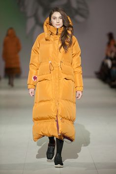 Down jacket MARCHI #puffyjacket #marchi #downcoat #marchi_studiojacket