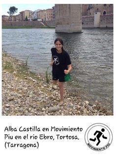 Movimiento Piu en Tarragona.
