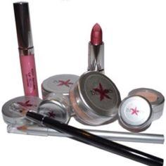 All natural mineral makeup! www.shopbellus.com