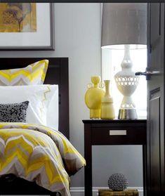 Guest room colors
