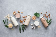 Don't Have a Cow: The Simple, Sustainable Guide to Making Your Own Oat Milk by Tom Hunt of the Guardian Soya Drink, Milk Ingredients, Great British Chefs, Nut Milk Bag, Milk Alternatives, Acquired Taste, Plant Based Milk, Milk Plant, Dairy Free Milk