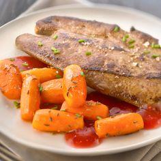 Découvrez la recette Foie de veau au vinaigre sur cuisineactuelle.fr.
