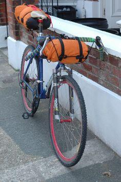 ritchey cx bikepacker