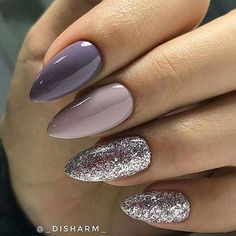 TRENDING NAILS! 32 Best Trending Nails for 2018 - BestNailArt.com