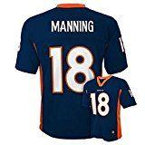 Peyton Manning Denver Broncos Authentic Jerseys