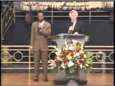 ULTIMA LLAMADA   COMO CONOCER AL ESPIRITU SANTO DE DIOS  Pastor David Wi...
