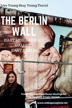 The East side Gallery is the longest running outdoor gallery in the world. It didn't start that way as this gallery; it is the former Berlin Wall. This 1.3-kilometre section of crumbling wall is graffitied masterpiece called 'The Kiss Of Death. #berlin #visitberlin #coldwargermany #berlinwall #eastberlin #checkpointcharlie #graffitiart #TheKissofDeath #eastsidegallery #breznev  #wanderlust #momentsofmine #traveltheworld #travelstories #traveladdict #mytravelgram #solotravel #solofemaletravel