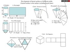 Image result for conical forms templates paper