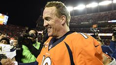 Was Peyton Manning the reason the Broncos won Sunday? #: ...