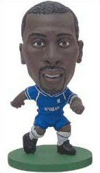 MC384 Jimmy Floyd Hasselbaink (Green)