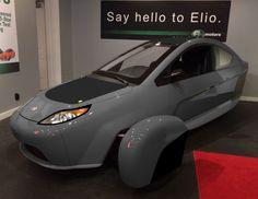 elio motors - Google Search